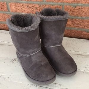 UGG Shoes - UGG Women's Boots Size 4